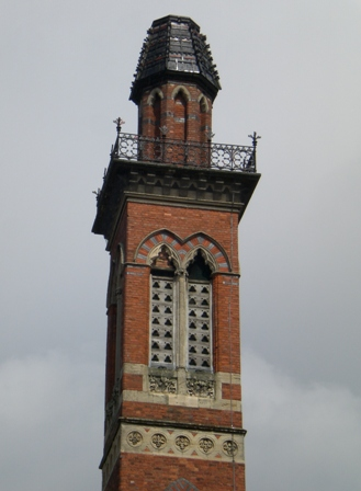 Edgbaston Waterworks