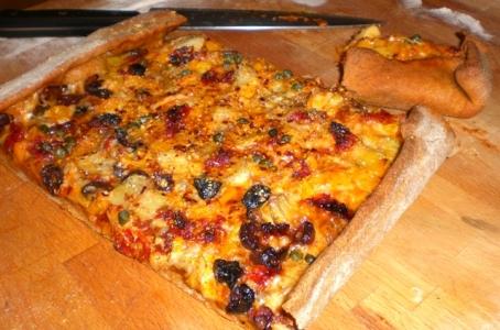 pheasant-pizza
