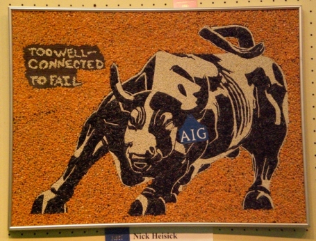 AIG Crop Art